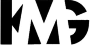 KMG Records - KMG's logo