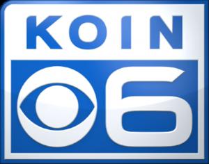 KOIN - Image: KOIN logo 2014