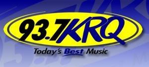 KRQQ - KRQQ's former logo, used until 2012