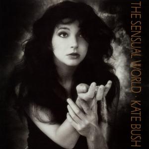 The Sensual World (song) - Image: Kate Bush The Sensual World