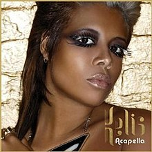 Acapella (Kelis song) - Wikipedia