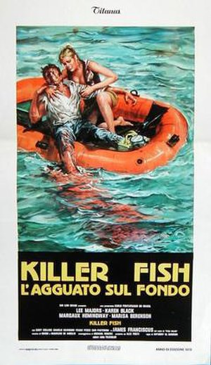 Killer Fish - Image: Killer fish