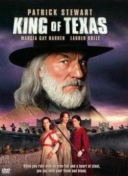 King of Texas - Wikipedia