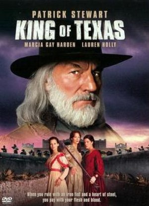 King of Texas - Image: King of Texas