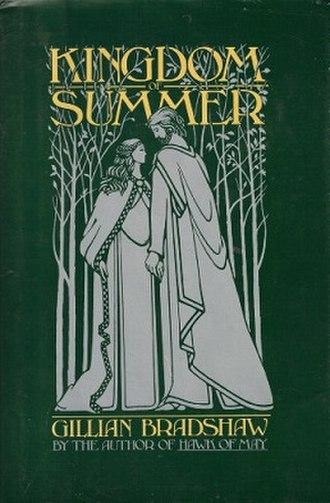 Kingdom of Summer - Image: Kingdom of Summer