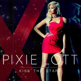 Kiss the Stars - Image: Kiss the Stars Pixie Lott