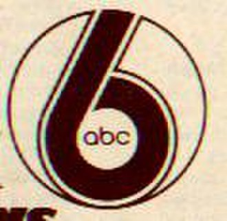 KIVI-TV - Station logo in 1977.