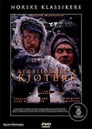 Cinema of Norway - Kjærlighetens kjøtere 1995