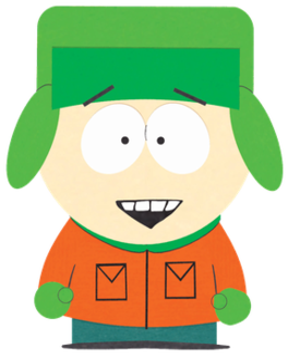 Kyle Broflovski Fictional character in South Park