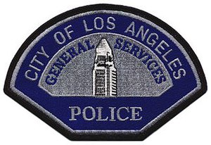 Los Angeles General Services Police