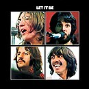 May: The Beatles album, Let It Be, when they disband.