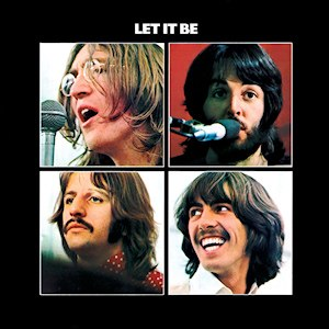 Let It Be - Image: Let It Be