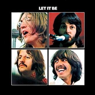 Let It Be - Image: Let It Be
