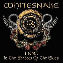 Live... in the Shadow of the Blues - Wikipedia