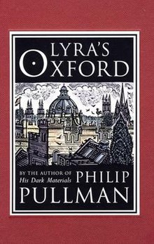 Writing the Dreaming Spires: The 10 Best Books Set in Oxford