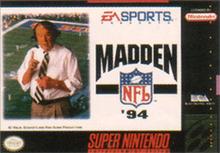 Madden NFL '94 Coverart.png