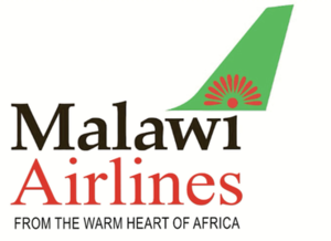 Malawian Airlines - Image: Malawian Airlines Logo