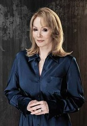 Martha Logan - Jean Smart as Martha Logan