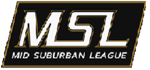Mid-Suburban League - Image: Mid Suburban Leaguelogo