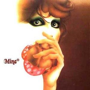 Mina® - Image: Mina 1974