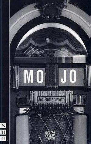 Mojo (play) - Image: Mojo (play)