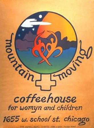 Mountain Moving Coffeehouse - Image: Mountain Moving Coffeehouse