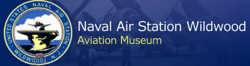 Naval Air Station Wildwood Aviation Museum Logo.png
