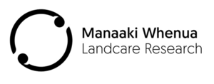 Landcare Research - Image: New lcr logo 200