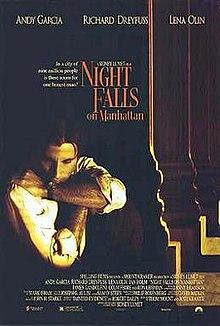 Noć Pada Na Menhetn (1996)