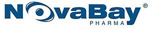 NovaBay Pharmaceuticals - Image: Nova Bay Pharmaceuticals Logo