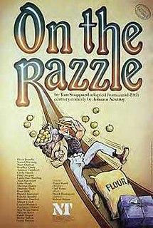 <i>On the Razzle</i> (play)