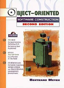 Object Oriented Software Construction Wikipedia