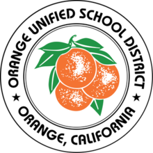 Orange Unified School District logo.png