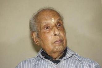 P. Ramdas - Image: P. Ramadas (Film director)