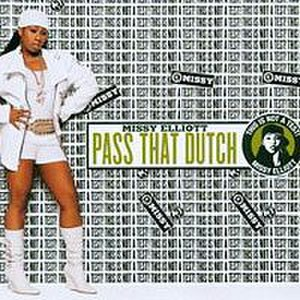 Pass That Dutch - Image: Pass That Dutch