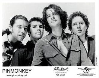 Pinmonkey - Promotional image of Pinmonkey