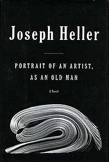 <i>Portrait of an Artist, as an Old Man</i>