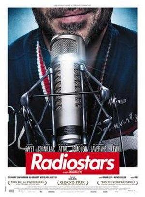 Radiostars - Film poster