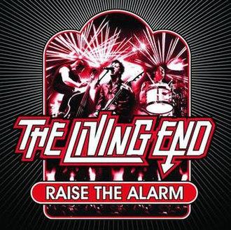 Raise the Alarm (song) - Image: Raise the alarm artwork