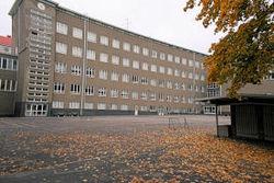 ressun koulu
