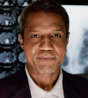 Ric Griffin Fictional consultant general surgeon on BBC TV medical drama Holby City