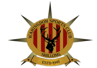 Royal Wahingdoh F.C. Indian football club