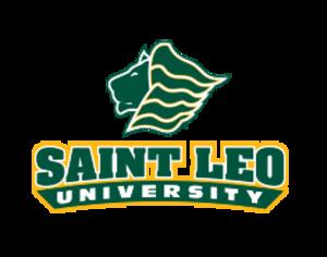 Saint Leo Lions - Image: Saint Leo Lions Athletics Logo