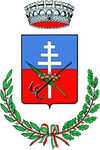Coat of arms of San Clemente