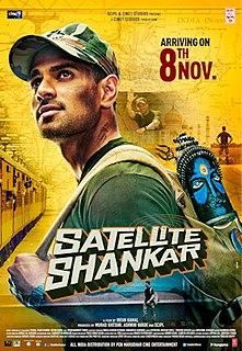 <i>Satellite Shankar</i>