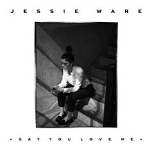 Say You Love Me Jessie Ware Song Wikipedia
