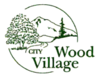 Official seal of Wood Village