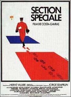 1975 film by Costa-Gavras