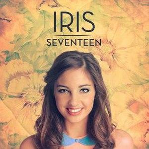 Seventeen (Iris album) - Image: Seventeen Iris