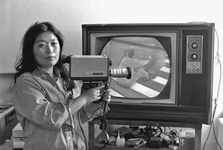 Shigeko Kubota Japanese artist (1937–2015)